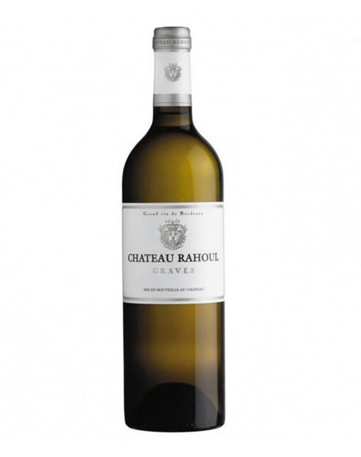 Château Rahoul Blanc 2017