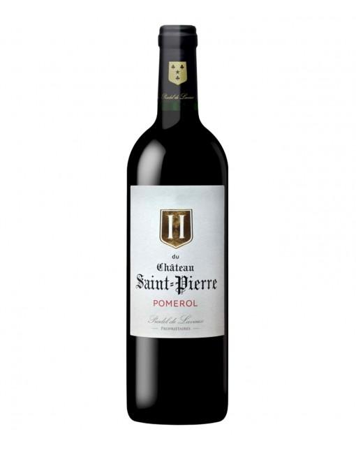 I I Du Château Saint Pierre 2017