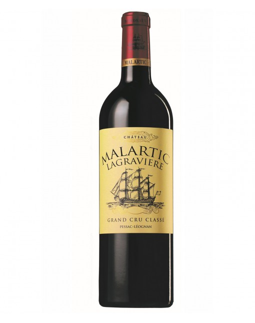 Château Malartic Lagraviere Rouge 2016