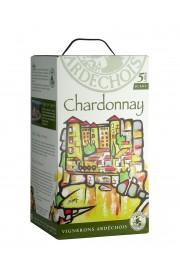 Vignerons Ardéchois Chardonnay 5 L