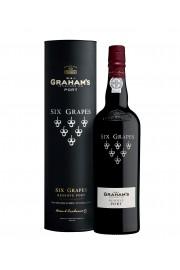 Graham's Six Grapes Réserve Port