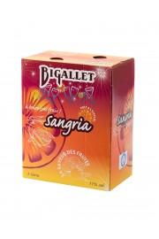 Bigallet Sangria 3 L