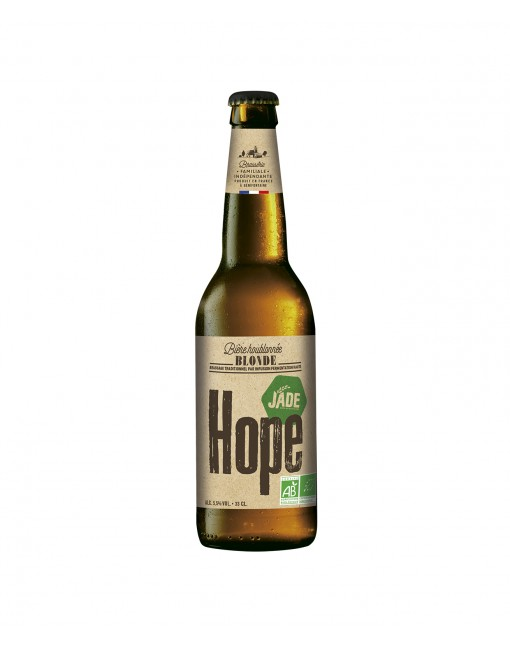 Jade Traditionnelle Hope 5,5% 33cl