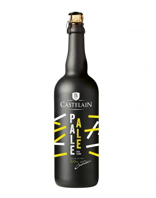 Castelain Pale Ale 75cl 7% Vp