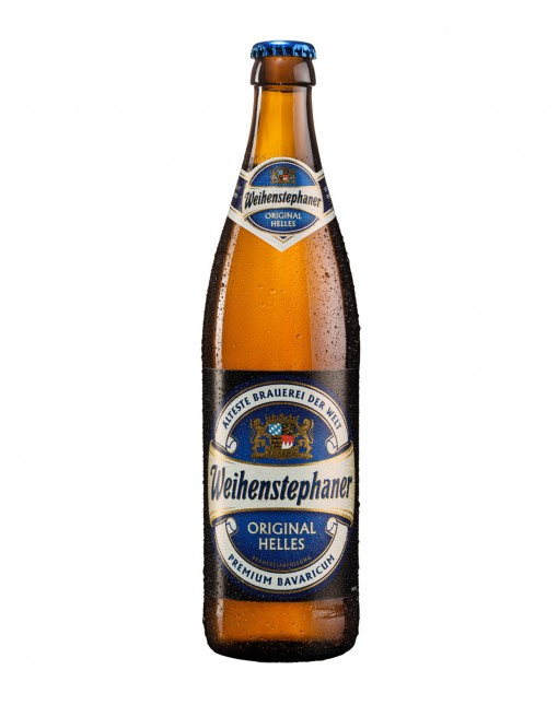 Weihenstephaner Original 5.4% 50cl
