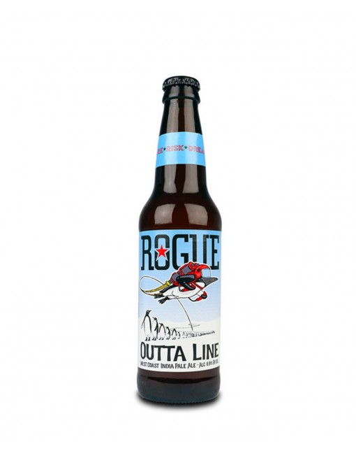 Rogue Outta Line 35.5cl