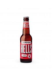 Camden Hells Lager 33cl