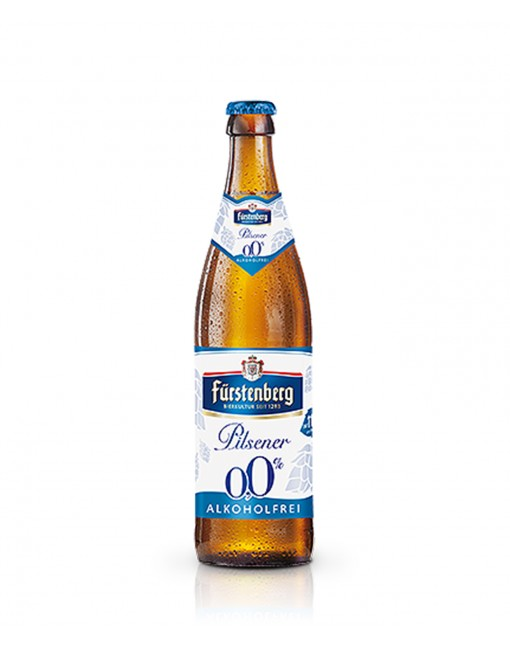 Furstenberg Pils Sans Alcool 50cl