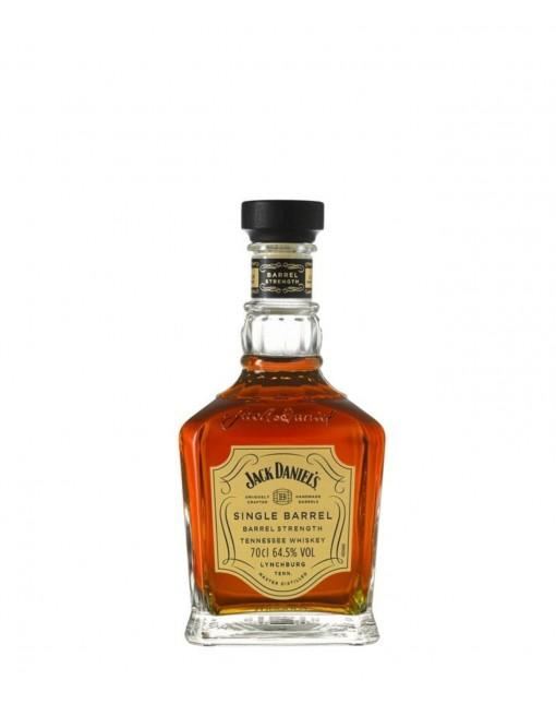 Jack Daniel' S Single Barrel Stranght