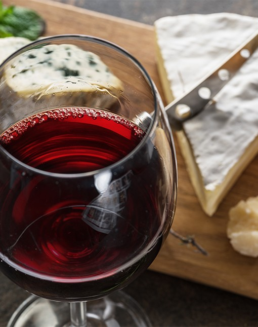 Vins & fromages