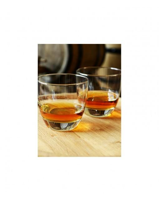 Découverte des whiskies