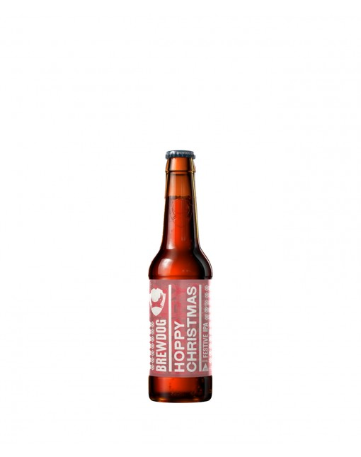 Brewdog Hoppy Christmas 33cl