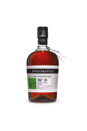Diplomático Pot Still N°3