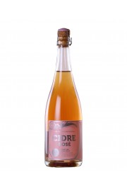 Ferme D' Hotte Cidre Rosé