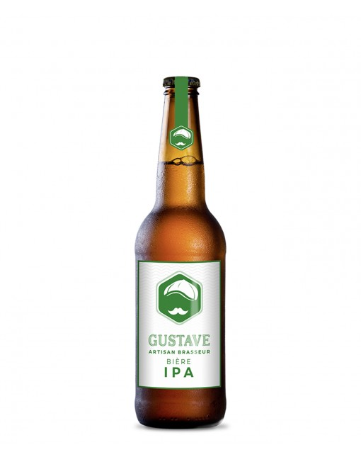 Gustave Ipa 33cl