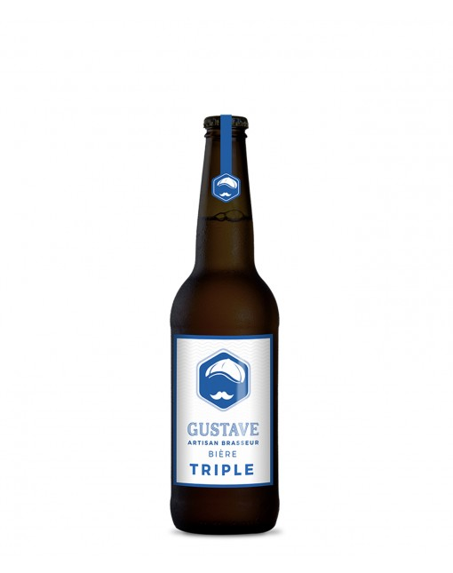 Gustave Triple 33cl