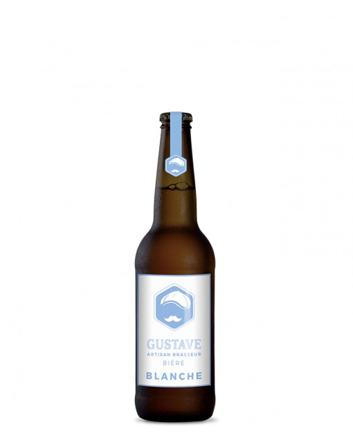 Gustave Blanche 33cl
