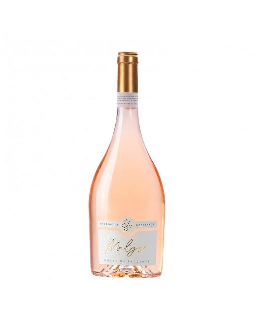 Domaine De Carteyron Malyse Rosé 2019