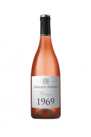 Gibalaux Bonnet 1969 Rosé 2020