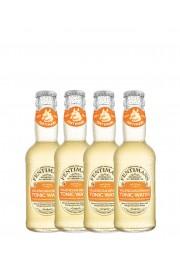 Fentimans Valencian Orange Tonic Water 4x20cl