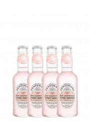 Fentimans Pink Grapefruit Tonic Water 4x20cl