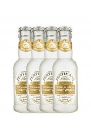 Fentimans Premium Tonic Water 4x20cl
