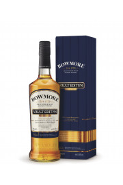 Bowmore Vault Edition First Edition