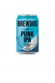 Brewdog Punk Ipa Canette 33cl