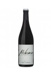 Domaine Terres Blanches Alchimie Rouge