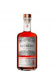 Coquerel 4 Ans Finition Bourbon
