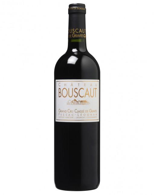 Château Bouscaut Rouge 2014