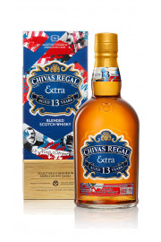 Chivas Régal 13 Ans American Rye