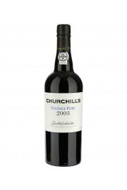 Churchill' S Vintage 2003