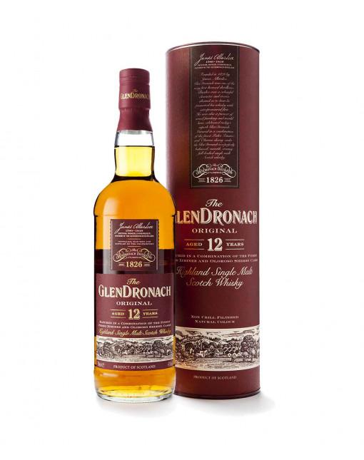 The Glendronach 12 Ans Original