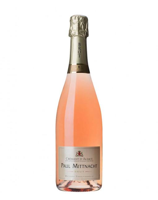 Paul Mittnacht Brut Rosé