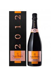 Veuve Clicquot Rosé Millésimé 2012