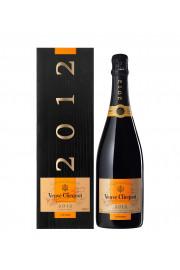 Veuve Clicquot Vintage Millesimé 2012