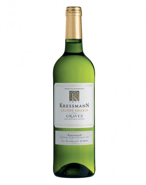 Kressmann Grande Réserve Blanc