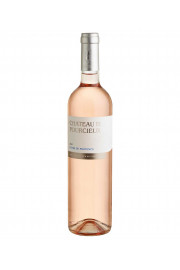 Château De Pourcieux Rosé 2020