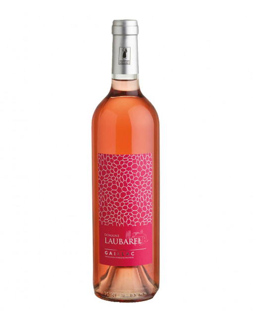 Domaine Laubarel Rosé 2020