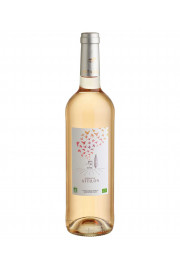 Domaine Attilon Allusion Rosé 2020