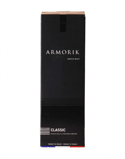 Armorik Single Malt Classic