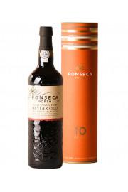 Fonseca 10 Ans