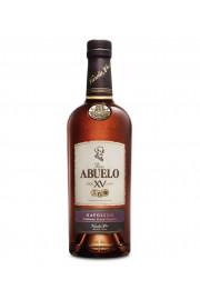 Abuelo 15 Ans Finition Cognac Napoléon