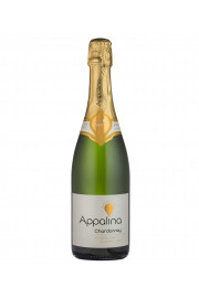 Appalina Chardonnay Sparkling Effervenscent