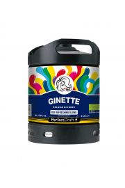 Ginette Lager Bio 6l