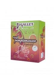 Bigallet Rosé Pamplemousse 3 L
