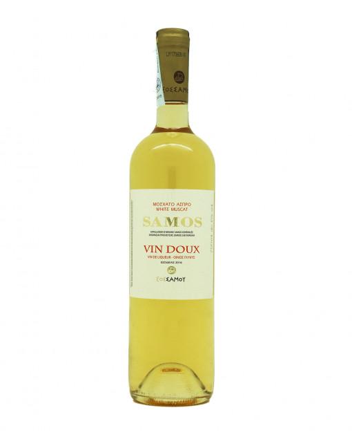 Cave De Samos Vin De Liqueur