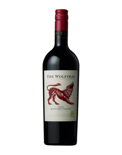 The Wolftrap