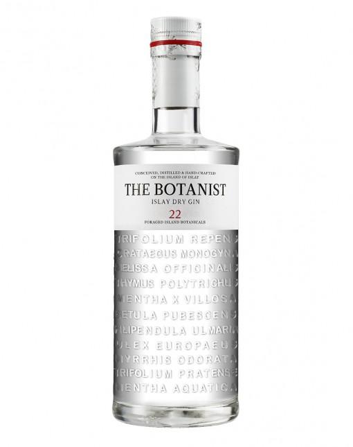 Botanist By Bruichladdich